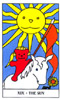 Your personal Tarot card for the day