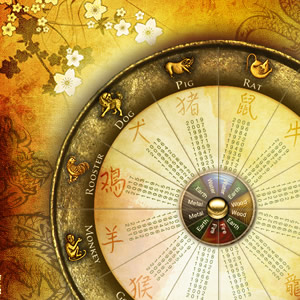 Chinese Astrology